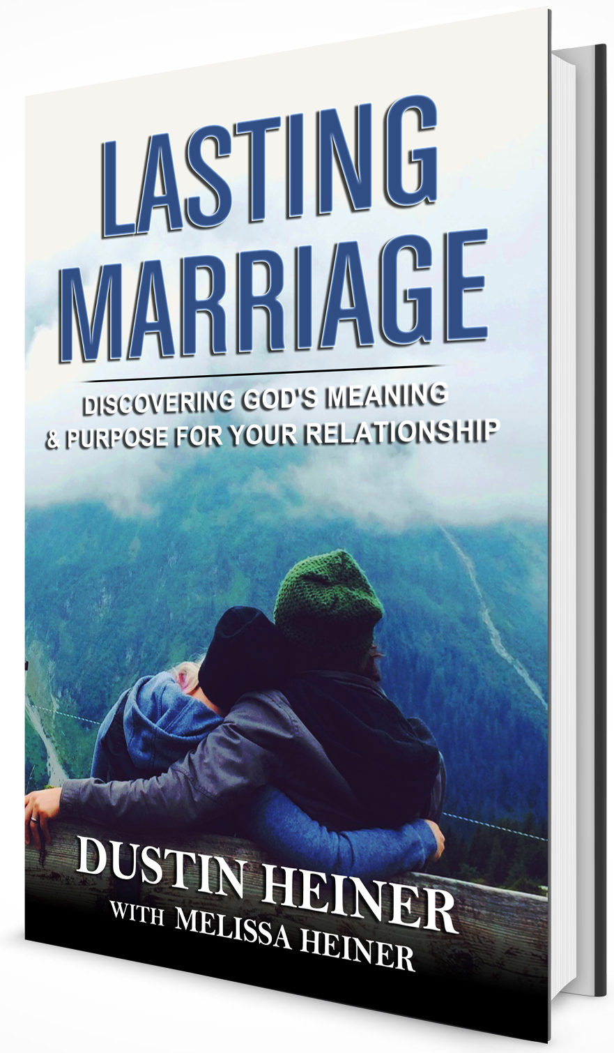 lasting marriage hard cover