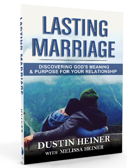 Lasting Marriage Paperback 3d